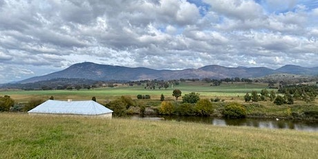 Beyond The Farm Gate at Lanyon Homestead tickets