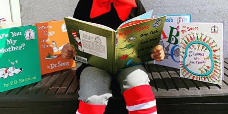 Outdoor Storytime - Corrimal Library tickets