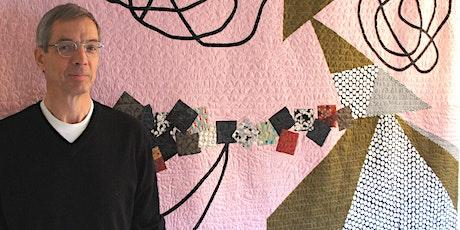 Quilt Freedom Workshop 6.0: Art Inspiration tickets