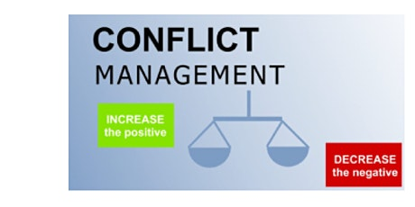 Conflict Management 1 Day Training in Jersey City, NJ tickets