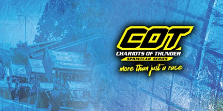 Chariots of Thunder tickets