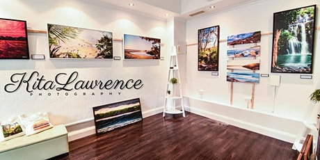 Art Exhibition - Kita Lawrence Photography tickets
