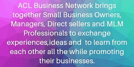 Morning Coffee Business Networking tickets