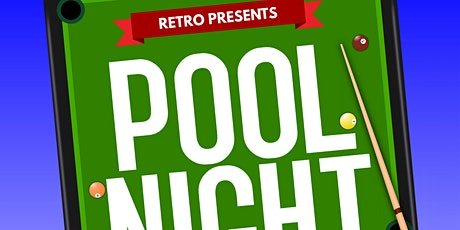 Wednesday Night is POOL NIGHT! tickets