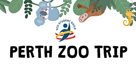 Perth Zoo Trip tickets