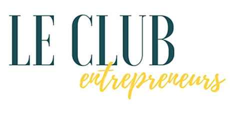 Club Entrepreneurs billets