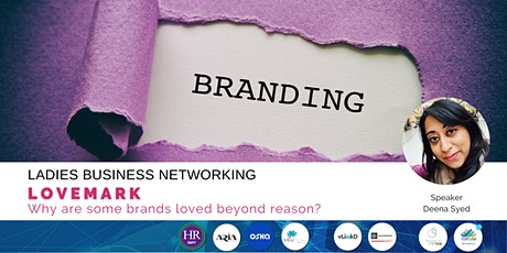 District32 Ladies Business Networking Perth - Tue 17th Nov tickets