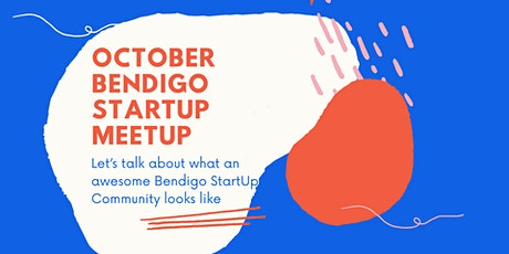 Let's talk about what an awesome Bendigo StartUp Community looks like tickets