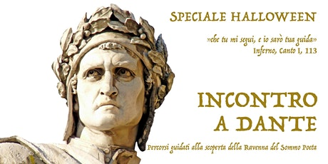 Dante e le altre sepolture a Ravenna biglietti