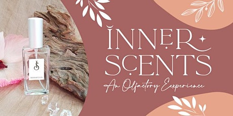 Inner Scents: an olfactory experience tickets