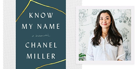 Book Club with Banksia Woman at Secret Book Stuff - 'Know My Name' tickets