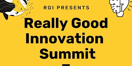 RGI Summit 2020- Innovation in Times of Crisis (COVID-19) tickets