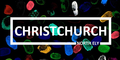 ChristChurch Sunday Service tickets
