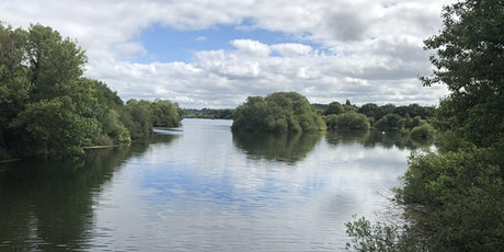 8 Mile Walk from Trent Lock to Attenborough Nature Reserve tickets