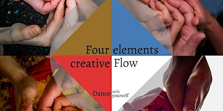 Four Elements Creative Flow tickets