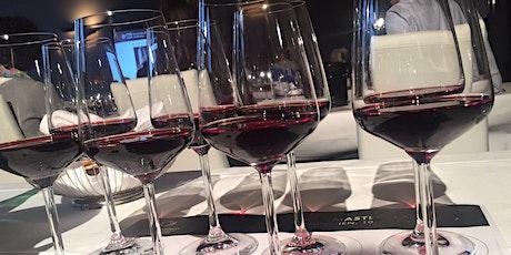 Schnuppertag: Einführung in die Weinwelt Tickets