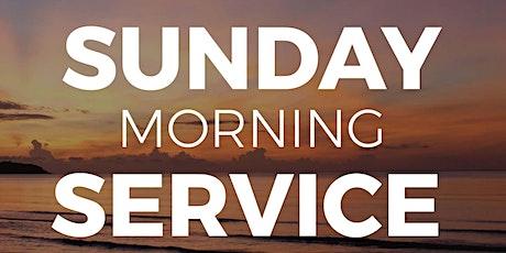 Sunday Service - 1st November 2020 tickets