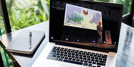 Landelijke Dag 2020 Online - Sovon tickets