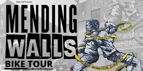 Mending Walls | Bike Tour + Brunch tickets