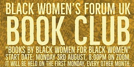 Black Women's Forum UK: Book Club - 'Love in Colour' tickets