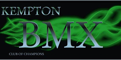 Kempton BMX Club FUN DAY - 01Nov20 tickets