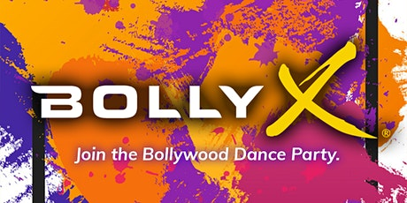 Bollywood Dance Fitness Workout 7.30pm AEST Session tickets