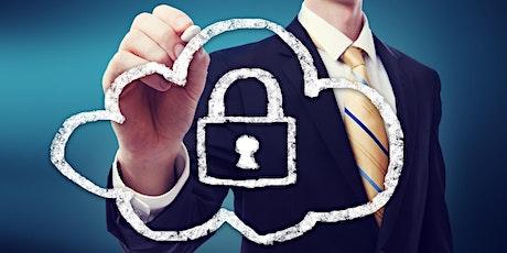 Webinaari: Miten tietoturvallinen tietokantaympäristö rakennetaan? tickets