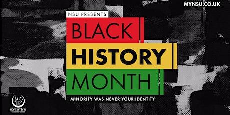 Black History Month - Ladies of Midnight Blue tickets