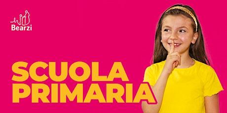 SCUOLA APERTA / SCUOLA PRIMARIA [7 Novembre] biglietti