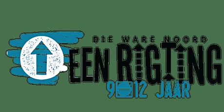 Een Rigting - 08:00 - Diens - 1 November 2020 tickets