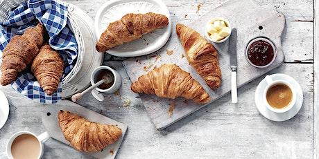 Breakfast Bakes Cookery Class  tickets
