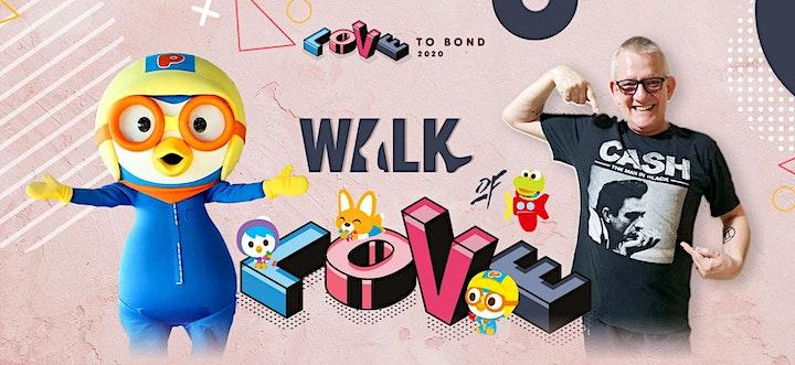 Pororo's Walk of Love image