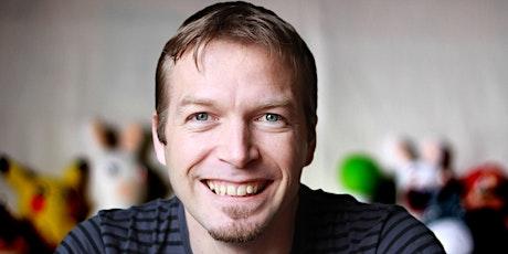 Rencontre avec Yoan Fanise, créateur de jeux vidéos billets