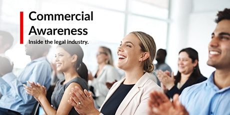 LexisNexis Commercial Awareness Session @KCL tickets
