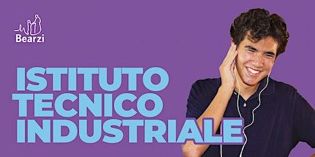 SCUOLA APERTA / Istituto Tecnico Informatico e Meccatronico [21 Novembre] biglietti
