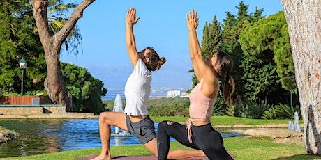 Yoga bilhetes