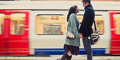 Underground Speed Dating  in Central London (Ages 21-35) tickets