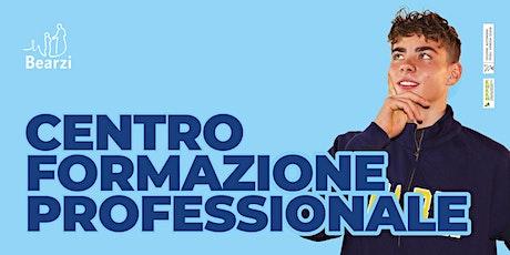 SCUOLA APERTA / Centro Formazione Professionale [12 Dicembre] biglietti