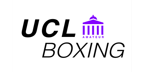 UCL Amateur Boxing Club Running/Fitness tickets