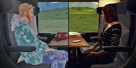 Film en fabrication : Les Passagers - Carte blanche à Occitanie Films billets
