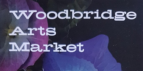 Woodbridge Arts Market tickets