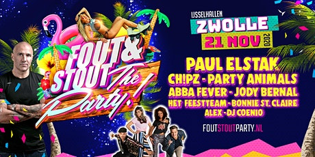 Fout & Stout The Party tickets