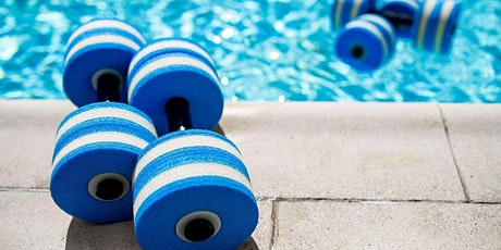 Aquatherapy bilhetes