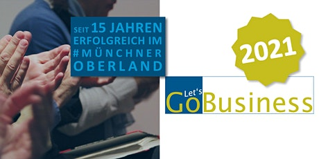 GO Business Nr. 172: In die Zukunft mit Perspektivwechsel. Tickets