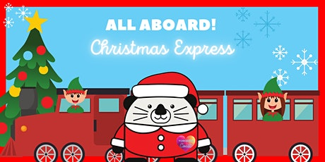 All aboard the Christmas Express! tickets