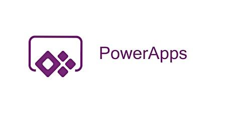 Microsoft Power Apps Webinar tickets