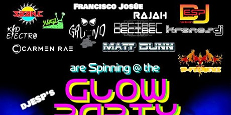 Glow Party - We Bring The Festival to You! tickets