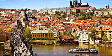 Long week-end Nouvel An PRAGUE, Frankfort, Stuttgart, Nuremberg billets