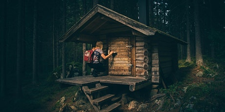 Worlds Within Worlds: The Case of Women-Built Tiny Houses | Online webinar tickets