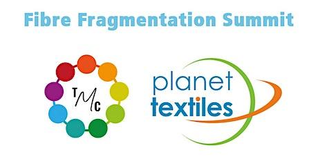 The Microfibre Consortium Fibre Fragmentation Summit tickets